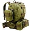 Рюкзак тактический VVV Gear Paratus 3 Day Operator's Pack 47 Olive Drab - фото 2