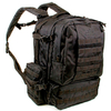Рюкзак тактический Red Rock Diplomat 52 Black - фото 2