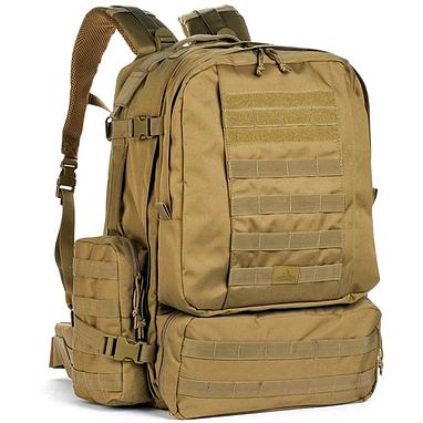 Рюкзак тактический Red Rock Diplomat 52 Coyote