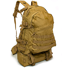 Рюкзак тактический Red Rock Engagement 26 Coyote