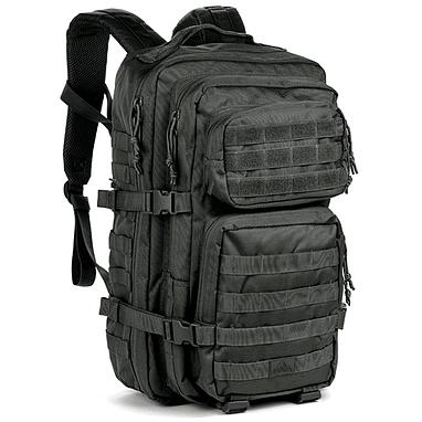 Рюкзак тактический Red Rock Large Assault 35 Black
