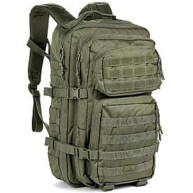 Рюкзак тактический Red Rock Large Assault 35 Olive Drab