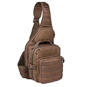Рюкзак городской Red Rock Recon Sling Dark Earth