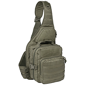 Рюкзак городской Red Rock Recon Sling Olive Drab
