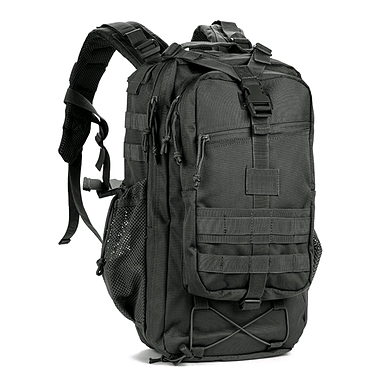 Рюкзак тактический Red Rock Summit 23 Black