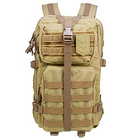 Фото 1 к товару Рюкзак тактический VVV Gear Velox II Tactical 27 Coyote Tan