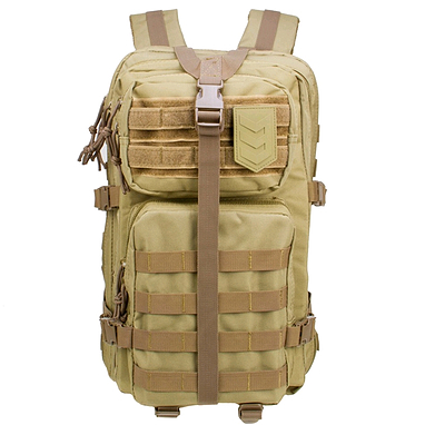 Рюкзак тактический VVV Gear Velox II Tactical 27 Coyote Tan