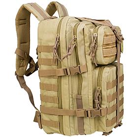 Фото 2 к товару Рюкзак тактический VVV Gear Velox II Tactical 27 Coyote Tan