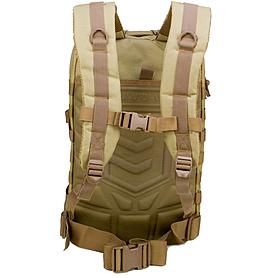 Фото 4 к товару Рюкзак тактический VVV Gear Velox II Tactical 27 Coyote Tan