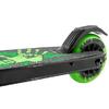 Самокат Slamm Rage Classic SL95 зеленый - фото 3