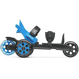Коньки роликовые Cardiff Cruiser Large черно-синие