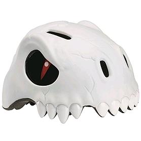 Фото 1 к товару Шлем анимированный Crazy Safety 3D Дикий Череп с фонариком