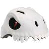 Шлем анимированный Crazy Safety 3D Дикий Череп с фонариком - фото 1