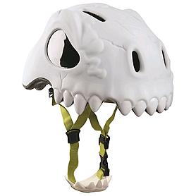 Фото 2 к товару Шлем анимированный Crazy Safety 3D Дикий Череп с фонариком