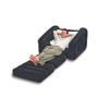 Кресло-кровать надувное Intex 68565 (109х218х66 см) - фото 3