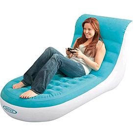 Фото 2 к товару Кресло надувное Intex Splash Lounge 68880 (170х84х81 см)
