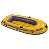 Лодка надувная Challenger 2 Intex 68366 - фото 1