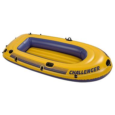 Лодка надувная Challenger 2 Intex 68366