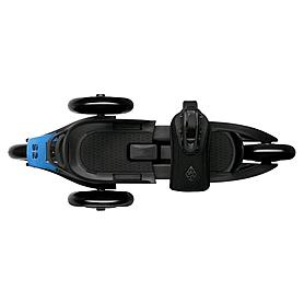 Фото 2 к товару Коньки роликовые Cardiff Skate S2 черно-синиe