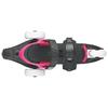 Коньки роликовые Cardiff Cruiser Youth черно-розовый - фото 2