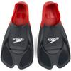 Ласты с закрытой пяткой Speedo 8035903991 черно-красные, размер - 41-42 - фото 3