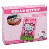 Матрас надувной детский Hello Kitty Intex 48775 (88х157х18 см) - фото 2