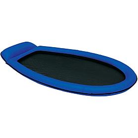 Фото 1 к товару Матрас надувной пляжный Intex 58836 (178х94 см) синий