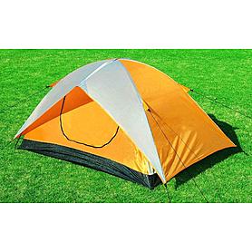 Фото 2 к товару Палатка двухместная Mountain Outdoor Trek 2
