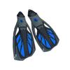 Ласты с закрытой пяткой Dorfin (ZLT) синие, размер - 42-43 ZP-444-L-BL - фото 1