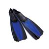 Ласты с закрытой пяткой Dorfin (ZLT) синие, размер - 44-45 - фото 1