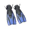 Ласты с открытой пяткой Dorfin (ZLT) синие, размер - 38-41 PL-448-BL-38-41 - фото 1