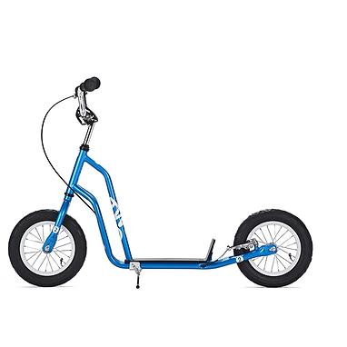 Самокат двухколесный Yedoo Two синий