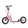 Самокат двухколесный Yedoo Tidit розовый - фото 2