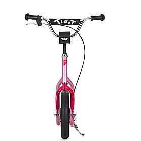 Фото 3 к товару Самокат двухколесный Yedoo Tidit розовый