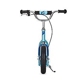 Фото 2 к товару Самокат двухколесный Yedoo Mau синий