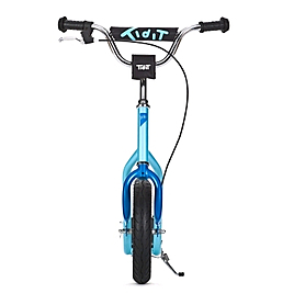 Фото 2 к товару Самокат двухколесный Yedoo Tidit синий