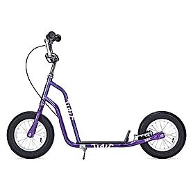 Фото 1 к товару Самокат двухколесный Yedoo Tidit фиолетовый