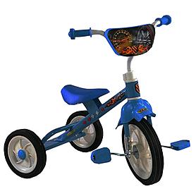 Фото 1 к товару Велосипед детский трехколесный Baby Tilly Combi Trike BT-CT-0009 blue