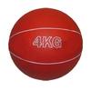 Мяч медицинский (медбол) 4 кг SC-8407 - фото 1
