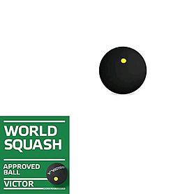 Мяч для сквоша Victor (быстрый)