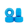 Колеса для роликов Rio Coaster синие - фото 1