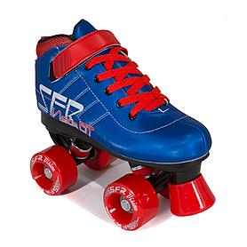 Коньки роликовые Stateside Skates Vision Gt blue