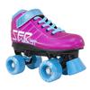 Коньки роликовые Stateside Skates Vision Gt pink - фото 1