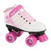 Коньки роликовые Stateside Skates Vision pink - фото 1