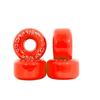 Колеса для роликов Rio Coaster красные - фото 1
