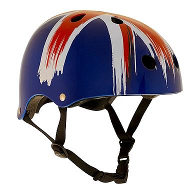 Шлем Stateside Skates jack, размер - XXS-XS (49-52 см)