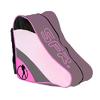 Сумка для роликовых коньков Stateside Skates grey pink - фото 1