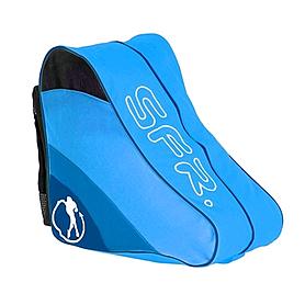 Фото 1 к товару Сумка для роликовых коньков Stateside Skates blue