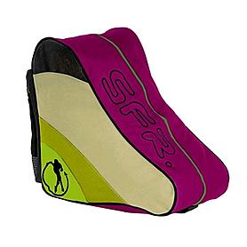 Фото 1 к товару Сумка для роликовых коньков Stateside Skates purple
