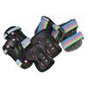 Защита для катания детская (комплект) Stateside Skates SFR диско, размер - L - фото 1